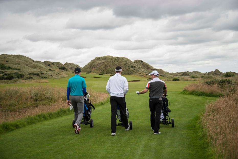 Cleveland Golf Media Launch