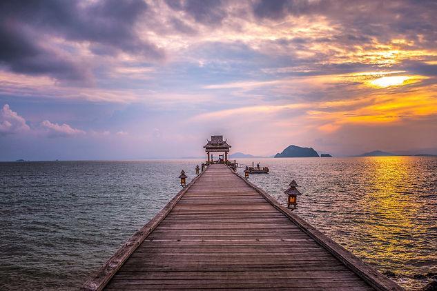 Thailand - Koh Yao Yai