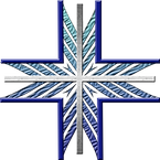 GEFUMC Stylized Blue Silver Logo copy.pn