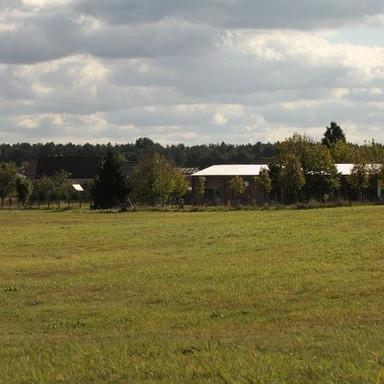 Gelände in Göhlsdorf