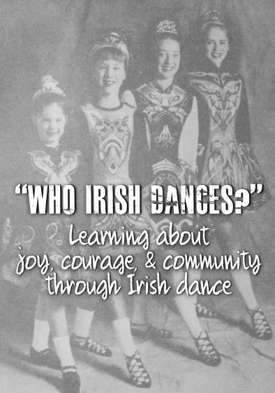Irish dance strength and conditioning, Ellen G Waller, Ellen Gahl Waller