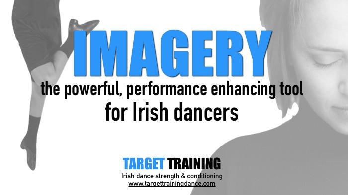 Irish dance mentality, Irish dance strength and conditioning