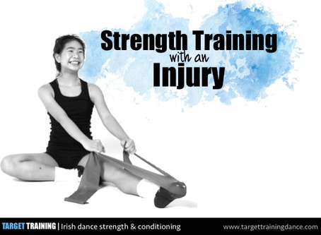 Strength Training with an Injury