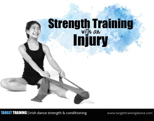 Irish dance strength and conditioning, Irish dance injury prevention, Irish dance injury rehab