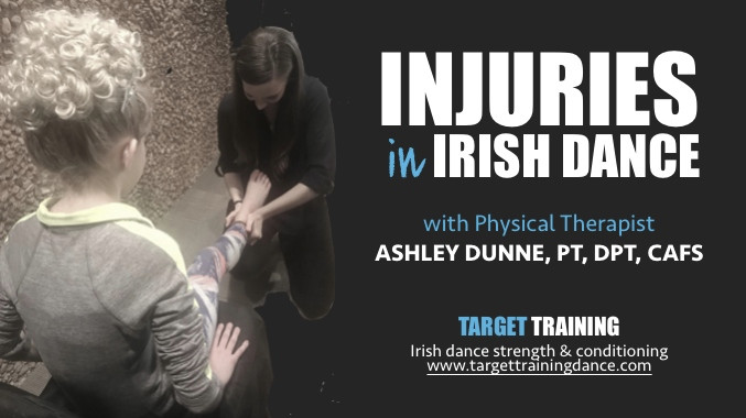 Injuries in Irish dance, Irish dance strength and conditioning, injury prevention in Irish dance