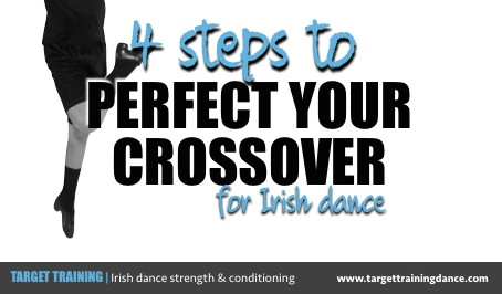 4 Steps to Perfect your Crossover