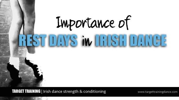 Irish dance strength and conditioning, training plans for Irish dancers, exercises for Irish dance