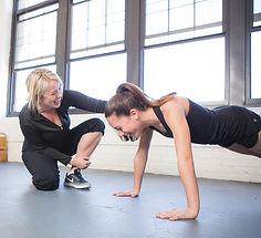 Irish dance strength and conditioning, Irish dance personal training