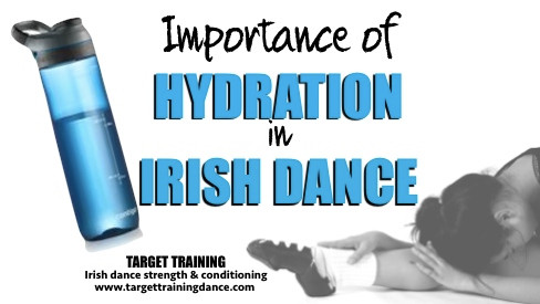 Irish dance strength and conditioning, nutrition for Irish dancers