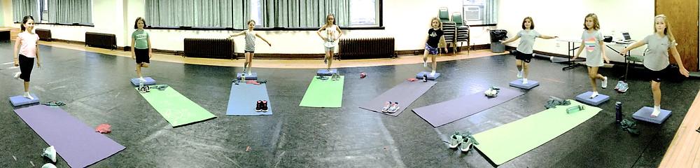 Single leg strength for Irish dance, stability in Irish dance, Irish dance strength and conditioning