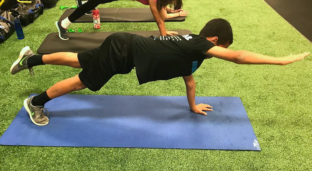 Irish dance strength and conditioning, core exercises for Irish dance