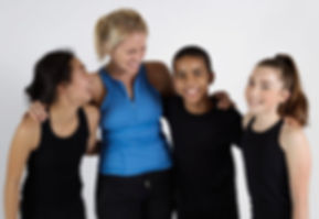 Ellen G Waller, Irish dance turnout exercises, irish dance strength and conditioning