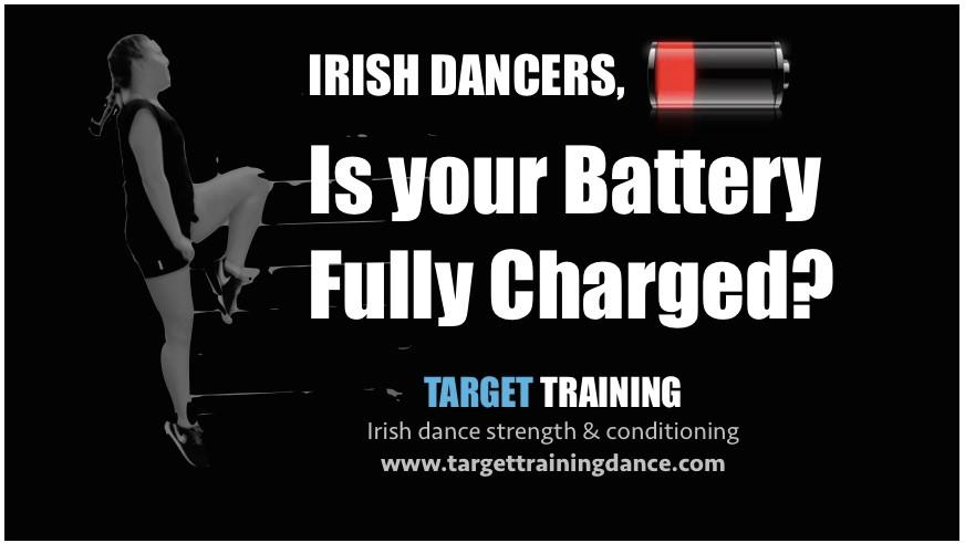 Irish dance mentality, Irish dance mindset