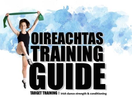 2020 Oireachtas Training Guide