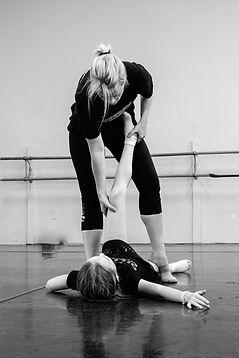 Irish dance personal training, Irish dance strength and conditioning, online Irish dance training, virtual Irish dance workouts