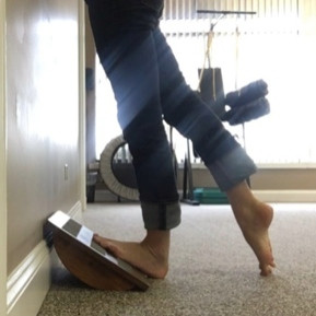 Irish dance strength and conditioning, ankle exercises for Irish dancers, ankle pain in Irish dance