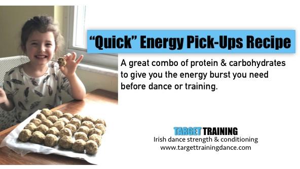 Irish dance strength and conditioning, nutrition for Irish dance, what Irish dancers should eat