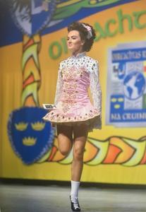 Irish dance strength and conditioning, Irish dance research