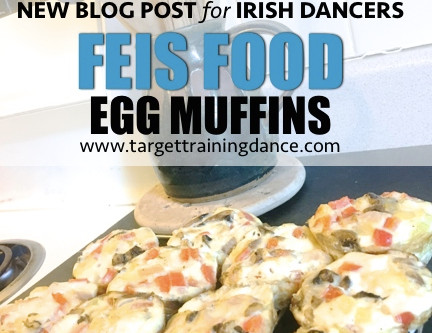 FEIS FOOD: Egg Muffins