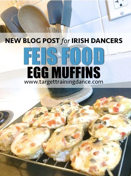 Nutrition for Irish dance, Irish dance strength and conditioning, what Irish dancers should eat