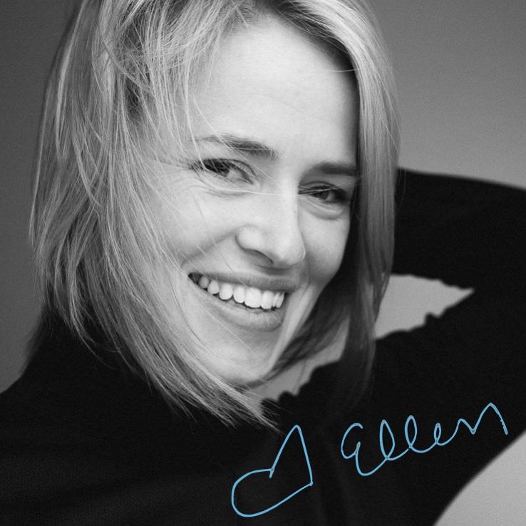 Ellen G Waller, Ellen Gahl Waller, Irish dance strength and conditioning
