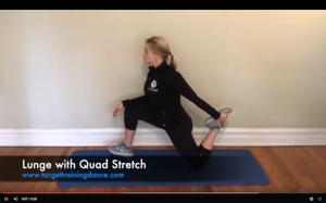Flexibility for Irish dance, Irish dance strength and conditioning, improving posture for Irish dance