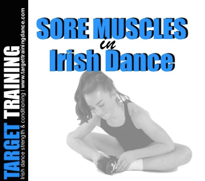 Irish dance strength and conditioning, exercises for Irish dancers