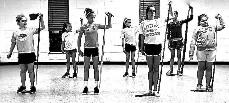 Irish dance posture exercises, Irish dance strength and conditioning