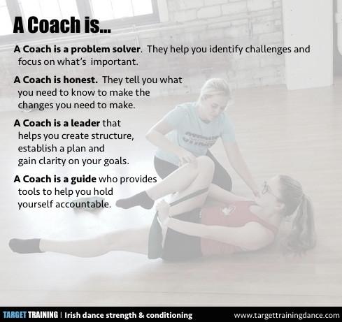 Irish dance strength and conditioning, Ellen G Waller, Irish dance coach, Irish dance mindset, Irish dance advice