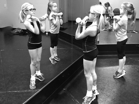 Strength Training for Irish Dancers - Why it's Essential
