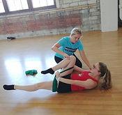 Irish dance strength and conditioning Irish dance training, turnout exercises for Irish dancers, online Irish dance training