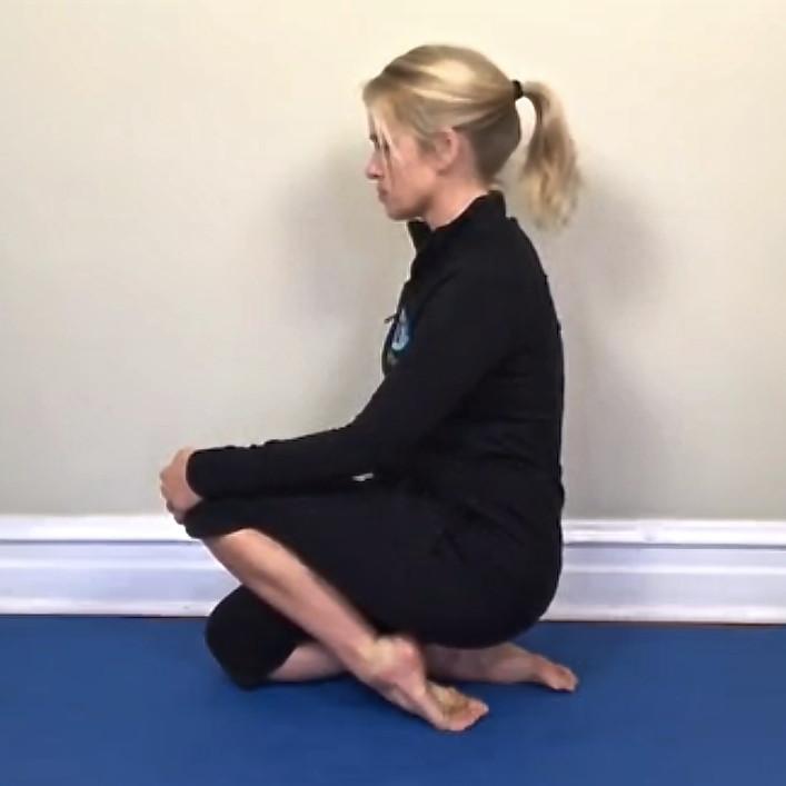 Irish dance strength and conditioning, stretches for Irish dancers