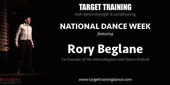 College Irish dance; university Irish dance teams; Rory Beglane
