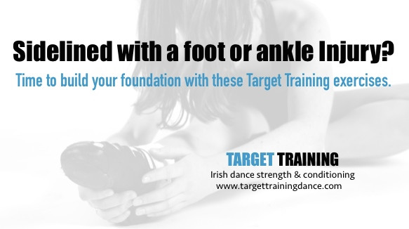 Irish dance strength and conditioning, Irish dance injuries