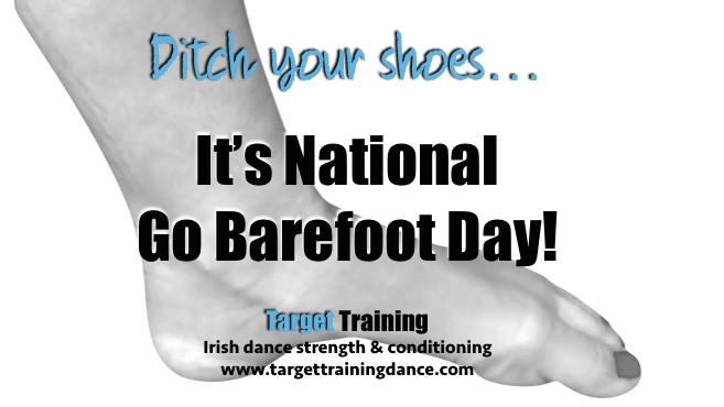 Irish dance strength and conditioning, exercises for pointing, Irish dance toe height