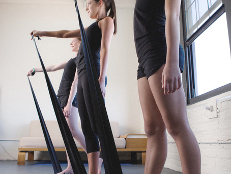 Add this Small Tool to your Irish Dance Training for BIG RESULTS