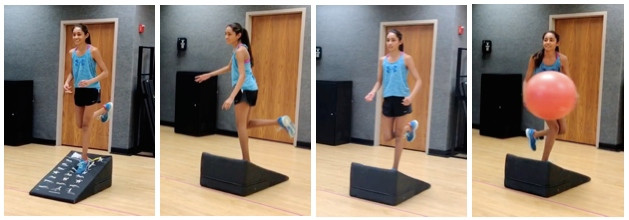 Single leg exercises in Irish dance, Irish dance strength and conditioning