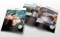 Falstaff Hotel Collection Anzeigengestal