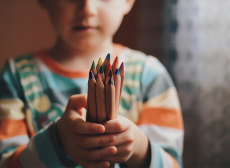 Welche Stifte sind die richtigen?