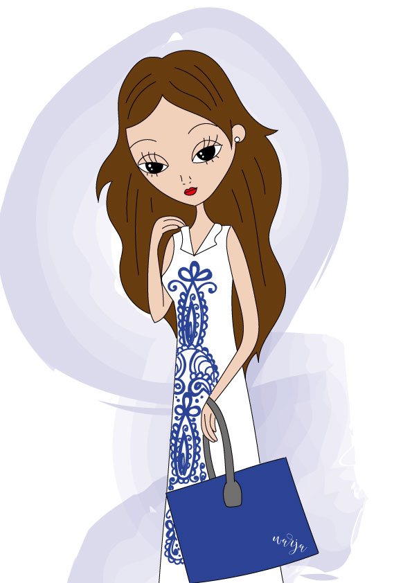 Fashion Illustation