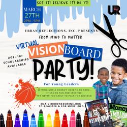 Vision Board 2021