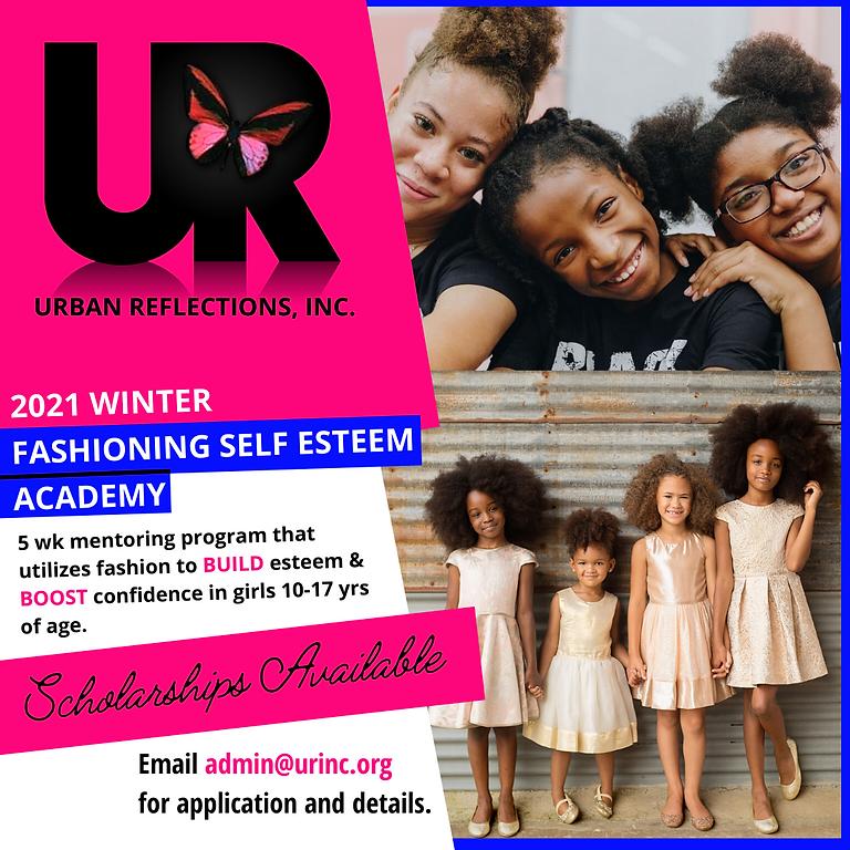 Fashioning Self Esteem Academy (Girls)