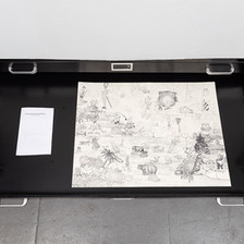 Drawer 2: John Burhtil
