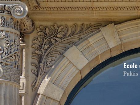 La détresse alarmante des étudiants de l'Ecole du Louvre.
