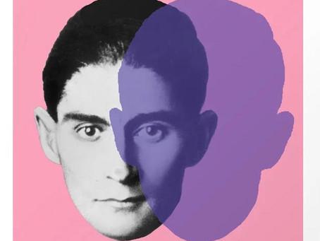 Le Kafka des Aphorismes de Zürau : la sentence pour résister aux maladies de l'existence.