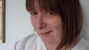 Rev Helen Johnson