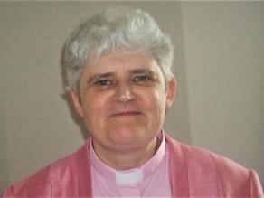 Rev Ruth Jackson