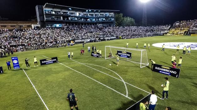 CONMEBOL Sudamericano de Arqueros