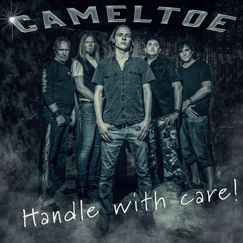 Finally! Handle with care is here!