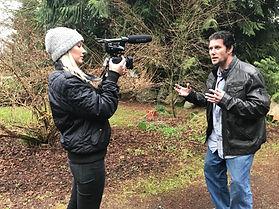 director lisa downs child actor joey cramer flight of the navigator